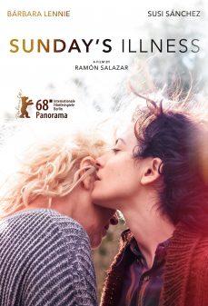 مشاهدة وتحميل فلم Sundays Illness  اونلاين