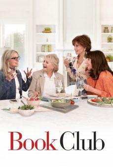 مشاهدة وتحميل فلم Book Club نادي الكتاب اونلاين