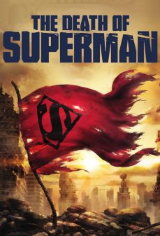 مشاهدة وتحميل فلم The Death of Superman موت سوبرمان اونلاين