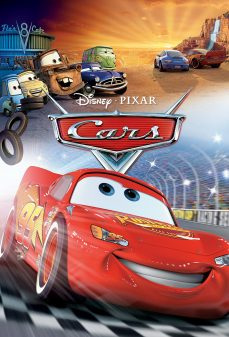 مشاهدة وتحميل فلم Cars  اونلاين
