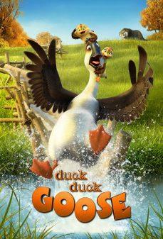 مشاهدة وتحميل فلم Duck Duck Goose  اونلاين