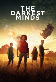 مشاهدة وتحميل فلم The Darkest minds أكثر العقول عتمة اونلاين