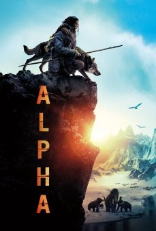 مشاهدة وتحميل فلم Alpha  اونلاين