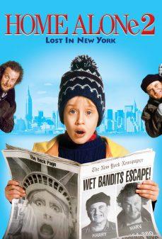 مشاهدة وتحميل فلم Home Alone 2: Lost In New York وحيد فى المنزل 2 مفقود فى نيويورك اونلاين