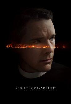 مشاهدة وتحميل فلم First Reformed أول إصلاح اونلاين