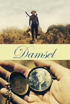 مشاهدة وتحميل فلم Damsel آنسة اونلاين