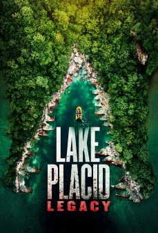 مشاهدة وتحميل فلم Lake Placid Legacy  اونلاين