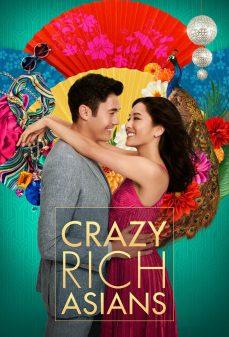 مشاهدة وتحميل فلم Crazy Rich Asian آسيويين أثرياء مجانين اونلاين