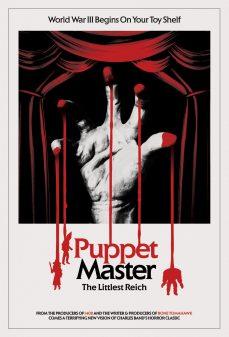 مشاهدة وتحميل فلم Puppet Master: The Littlest Reich  اونلاين