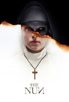 مشاهدة وتحميل فلم The Nun الراهبة اونلاين
