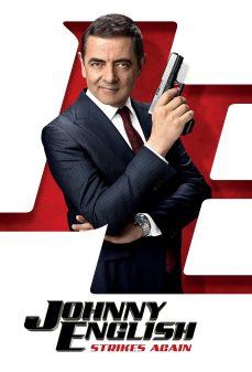 مشاهدة وتحميل فلم Johnny English Strikes Again جوني إنجليش يضرب من جديد اونلاين