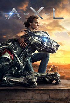 مشاهدة وتحميل فلم A-X-L إيه-إكس-إل اونلاين