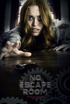 مشاهدة وتحميل فلم No Escape Room  اونلاين