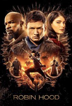 مشاهدة وتحميل فلم Robin Hood روبن هود اونلاين