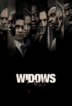 مشاهدة وتحميل فلم Widows أرملات اونلاين