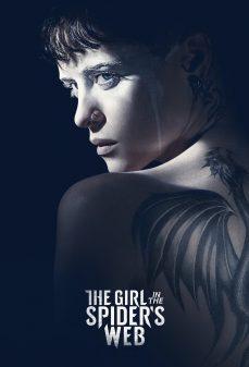 مشاهدة وتحميل فلم The Girl in the Spiders Web الفتاة في نسيج العنكبوت اونلاين