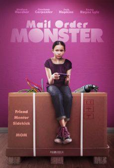 مشاهدة وتحميل فلم Mail Order Monster طلبية وحش بالبريد اونلاين