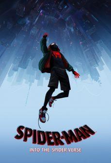 مشاهدة وتحميل فلم Spider-Man: Into the Spider-Verse سبايدر مان: في عالم العنكبوت اونلاين