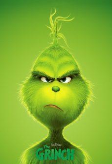 مشاهدة وتحميل فلم The Grinch الجرينش اونلاين