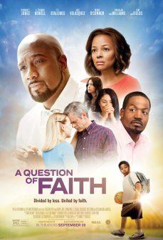 مشاهدة وتحميل فلم A Question of Faith  اونلاين