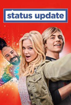 مشاهدة وتحميل فلم Status Update تحديث الحالة اونلاين