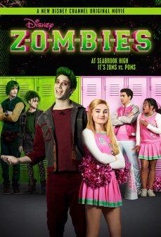 مشاهدة وتحميل فلم Z-O-M-B-I-E-S  اونلاين