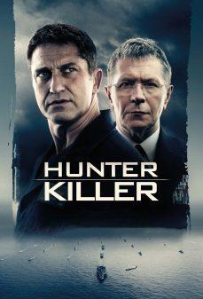مشاهدة وتحميل فلم Hunter Killer القناص القاتل اونلاين
