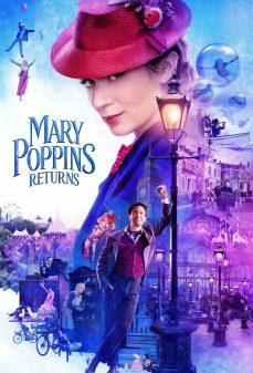 مشاهدة وتحميل فلم Mary Poppins Returns عودة ماري بوبينز اونلاين