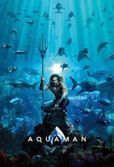 مشاهدة وتحميل فلم Aquaman الرجل المائي (أكوامان) اونلاين
