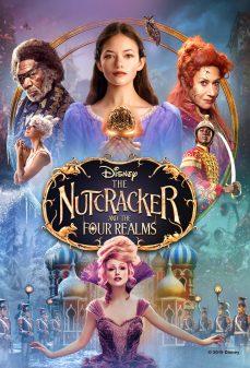 مشاهدة وتحميل فلم The Nutcracker and the Four Realms كسارة البندق والعوالم الأربعة اونلاين