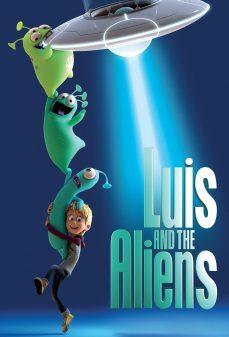 مشاهدة وتحميل فلم Luis And The Aliens لويس والكائنات الفضائية اونلاين