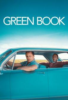 مشاهدة وتحميل فلم Green Book كتاب أخضر اونلاين