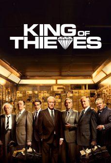 مشاهدة وتحميل فلم King of Thieves  اونلاين
