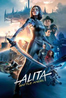 مشاهدة وتحميل فلم Alita: Battle Angel أليتا: ملاك المعركة اونلاين