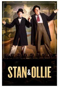 مشاهدة وتحميل فلم Stan & Ollie ستان وأولي اونلاين