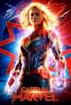 مشاهدة وتحميل فلم Captain Marvel كابتن مارفل اونلاين