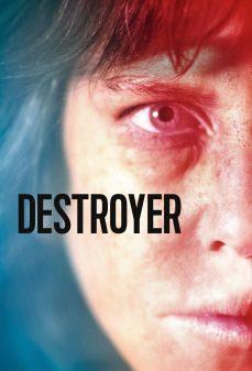 مشاهدة وتحميل فلم Destroyer مُدمِّر اونلاين