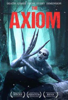 مشاهدة وتحميل فلم The Axiom اكسيوم  اونلاين