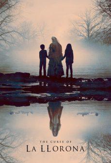 مشاهدة وتحميل فلم The Curse of La Llorona لعنة لا يورونا اونلاين