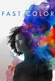 مشاهدة وتحميل فلم Fast Color لونها اونلاين