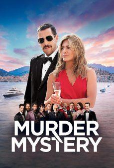 مشاهدة وتحميل فلم Murder Mystery لغز جريمة قتل اونلاين