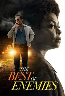 مشاهدة وتحميل فلم The Best of Enemies أفضل الأعداء اونلاين