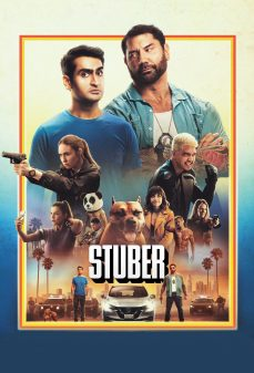 مشاهدة وتحميل فلم Stuber ستوبر اونلاين