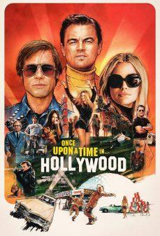 مشاهدة وتحميل فلم Once Upon a Time in Hollywood ذات مرة في هوليوود اونلاين