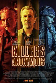مشاهدة وتحميل فلم Killers Anonymous جماعة القتلة المجهولين اونلاين