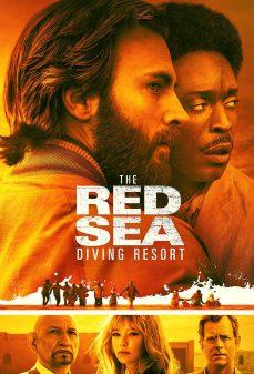 مشاهدة وتحميل فلم The Red Sea Diving Resort منتجع البحر الأحمر للغوص اونلاين