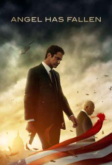 مشاهدة وتحميل فلم Angel Has Fallen الملاك سقط اونلاين