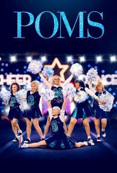 مشاهدة وتحميل فلم Poms بمبونات اونلاين