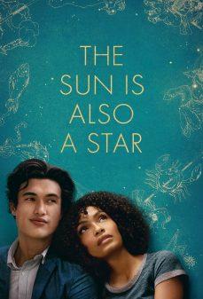 مشاهدة وتحميل فلم The Sun is Also a Star الشمس أيضًا نجم اونلاين