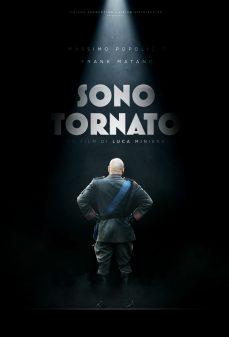 مشاهدة وتحميل فلم Sono Tornato لقد عدت اونلاين